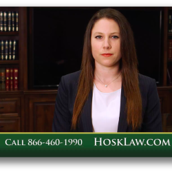 Attorney Taylor Hoskins Commercial